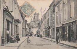 47 - CASTELJALOUX - Grande Rue - Casteljaloux