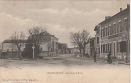 47 - CASTILLONNES - Faubourg St Roch - France