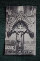 BEZIERS - Pensionnat De L'Immaculée Conception, 5 Place ST APHRODISE, Le Christ De La Grande Chapelle - Beziers