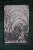 BEZIERS - Pensionnat De L´Immaculée Conception, 5 Place ST APHRODISE, Chapelle - Beziers