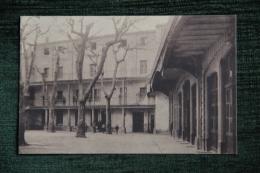 BEZIERS - Pensionnat De L´Immaculée Conception, 5 Place ST APHRODISE,Parloir, Procure Et Infirmerie - Beziers
