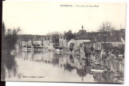ARGENTON (Lot Et Garonne) - CPA - Vue Prise Du Pont-Neuf - France