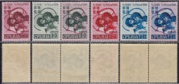 """4461. WWII, Germany, Occupation Of Serbia, 1941, Type IV, Net Up, Letter """"E"""" Right, MNH (**) - Occupazione 1938 – 45"""