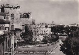 BARI - Conversano - Castello Dei Conti Acquaviva D´Aragona - Bari