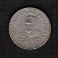 PHILIPPINES   25 SENTIMOS 1981 (KM # 227) - Philippinen