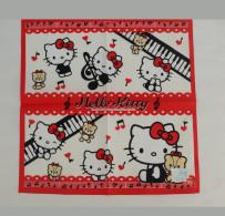 Hello Kitty : Handkerchief - Merchandising