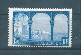 Colonie Algérie Timbres De 1927/30  N°83  Neuf * - Unused Stamps
