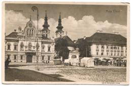 TIMISOARA - Romania,  1929. - Romania