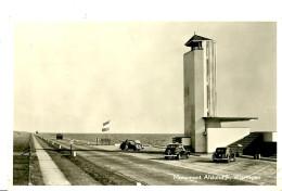 Autres. Wieringen. Monument Afsluitdijk. - Den Oever (& Afsluitdijk)