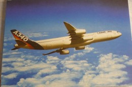 PROTOTYPE     AIRBUS A 340 - 1946-....: Moderne