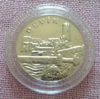 Slovakia, Devin, Castle, Souvenir Jeton - Tokens & Medals