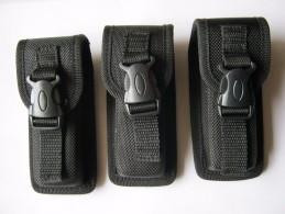 LOT DE 3 POCHETTES DE CEINTURE NEUVE PATROL EQUIPEMENT - Equipment