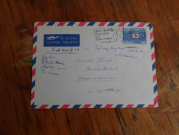 Helvetia Air Mail - Poste Aérienne