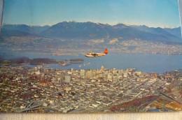 HYDRAVION      VANCOUVER CANADA - 1946-....: Era Moderna