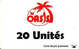 CONGO KINSHASA 20 U PIN OASIS PALM TREE DRAWING READ DESCRIPTION CAREFULY !! - Congo
