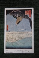 HIROSHIGE - Ten Thousand Acres, SUSAKI - Japon