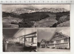 St. Peterzell - Gasthaus Zum Freudenberg (1967) - Restaurants