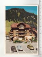 Adelboden - Gasthof Zum Kreuz - Restaurants