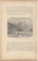 La Vallée De Goldau Avant L'éboulement  1892 - Prints & Engravings