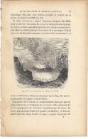 Le Cratère Du Vésuve 1892 - Estampes & Gravures