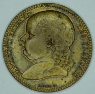 "France ~ 1900 "" NAPOLEON II  "" ROY  DE  FRANCE "" Médaille / Medallion - Frankrijk"