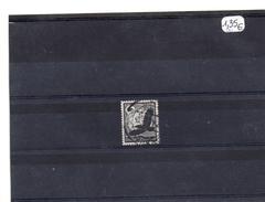 Allemagne   Poste Aerienne 1934 N ° 51 Oblitere - Airmail