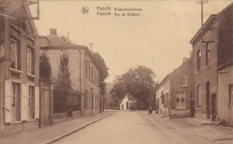 Haacht - Brabantsestraat - Haacht