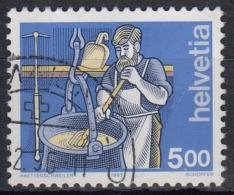 Suiza 1993 Nº 1434 Usado - Suiza