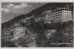 Leysin - Quatier Vers-Mont - VD Vaud
