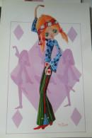 Poker Diamante Diamond - Cartes à Jouer