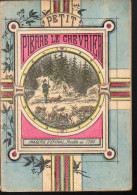 Pierre Le Chevrier  (imagerie D´épinal PELLERIN) (F.5797) - Sonstige