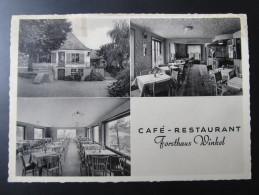 AK KAPELLEN GELDERN Forsthaus Winkel /// D*20397 - Geldern