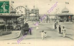 76. DIEPPE . Le Casino . - Dieppe