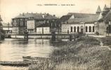 57 SARREBOURG QUAIS DE LA GARE - Sarrebourg
