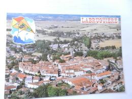 81 LABRUGUIERE - Labruguière