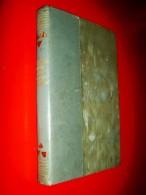 Croc-Blanc  Jack London 1929 Traduction Gruyer / Postif / Editions Crès - Books, Magazines, Comics
