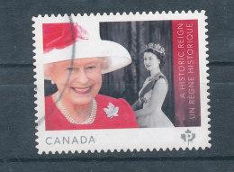 Anniversaire - Un Règne Historique - 1952-.... Règne D'Elizabeth II