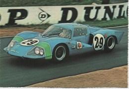 MATRA 630 - Grand Prix / F1