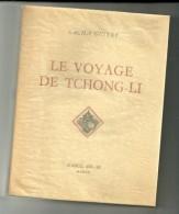 Sacha Guitry : Le Voyage De Tchong-Li - Theater