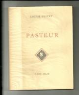 Sacha Guitry : Pasteur - Theatre