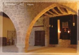 Sinagoga Del Agua - Ubeda (Jaen) - Photo : José Miguel Crespo - Jaén