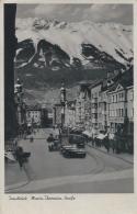 Postcard RA007118 - Austria (Österreich) Innsbrück (Innschbruck / Innschpruckh / Inspruk / Inomost) - Austria