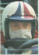 PILOTE   CHRIS AMON  ECURIE FERRARI - Grand Prix / F1