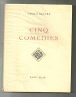 Sacha Guitry : Cinq Comédies - Theater