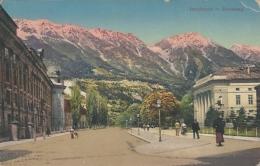 Postcard RA007126 - Austria (Österreich) Innsbrück (Innschbruck / Innschpruckh / Inspruk / Inomost) - Oostenrijk