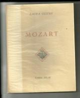 Sacha Guitry : Mozart - Théâtre