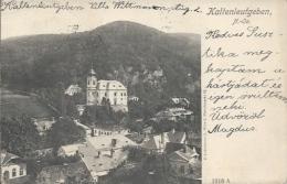 Postcard RA007134 - Austria (Österreich) Kaltenleutgeben - Oostenrijk