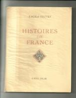 Sacha Guitry : Histoires De France - Theatre