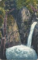 Postcard RA007136 - Austria (Österreich) Kehlegg Bei Dornbirn - Oostenrijk