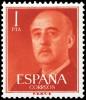 España 1290 ** Franco B. 1960 - 1931-Hoy: 2ª República - ... Juan Carlos I